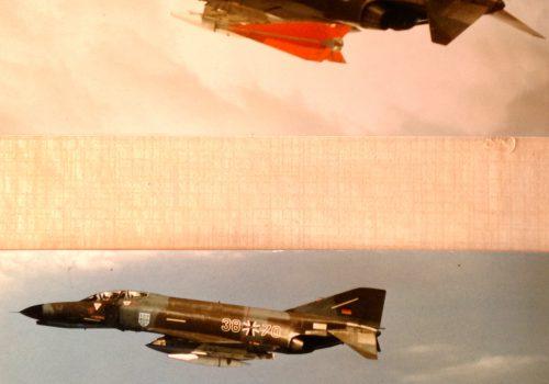 Dart Launch in Deci mit Jabo G35