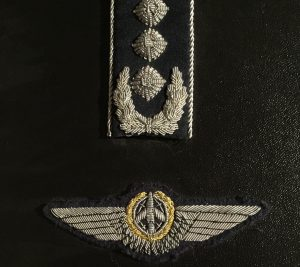 Oberst JT