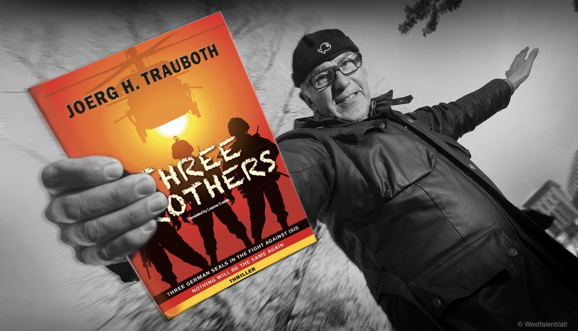 Author | Crisis Manager | Terrorism Expert